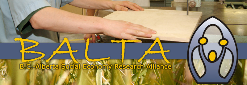BALTA - B.C.-Alberta Social Economy Research Alliance
