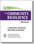 `The Community Resilience Manual`